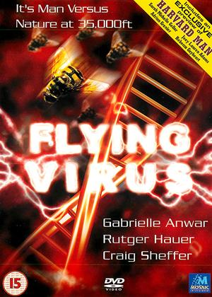 Flying Virus Online DVD Rental