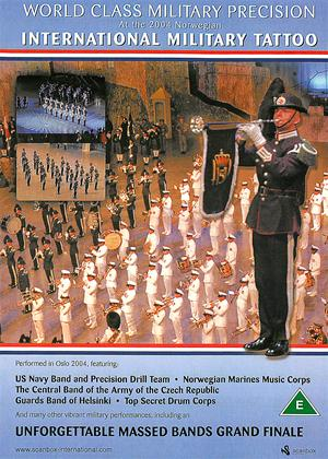 International Military Tattoo Online DVD Rental