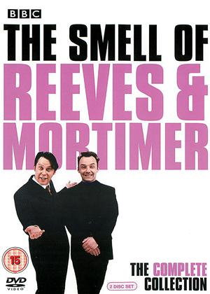 The Smell of Reeves and Mortimer: Complete Collection Online DVD Rental