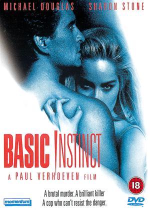 Basic Instinct Online DVD Rental