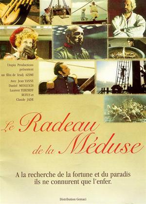 The Raft of the Medusa Online DVD Rental