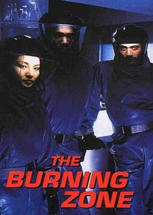 Rent The Burning Zone Online DVD Rental