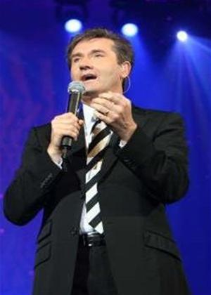 Rent Daniel O'Donnell: The World of Daniel O'Donnell Online DVD Rental