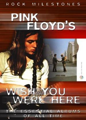 Rent Pink Floyd: World's Greatest Albums: Wish You Were Here Online DVD Rental