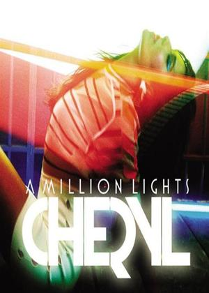 Cheryl: A Million Lights: Live at the O2 Online DVD Rental