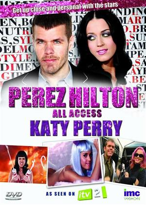 Perez Hilton: All Access: Katy Perry Online DVD Rental