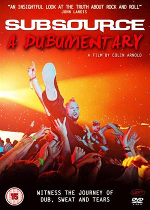 Rent Subsource: A Dubumentary Online DVD Rental