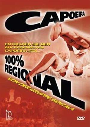 Capoeira: 100 Percent Regional Online DVD Rental