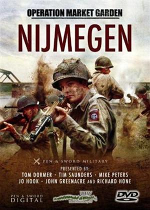 Operation Market Garden: Nijmegen Online DVD Rental