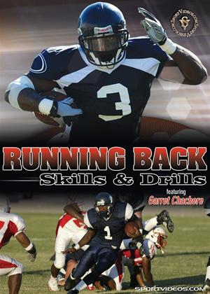 Rent Running Back: Skills and Drills Online DVD Rental