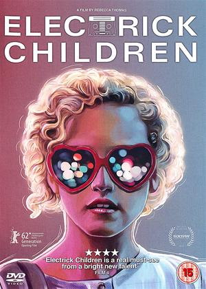 Electrick Children Online DVD Rental