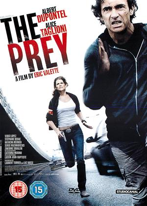 The Prey Online DVD Rental