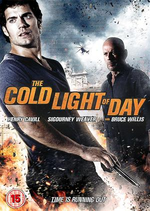 Rent The Cold Light of Day Online DVD Rental