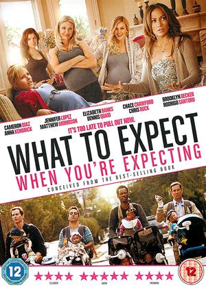 Rent What to Expect When You're Expecting Online DVD Rental