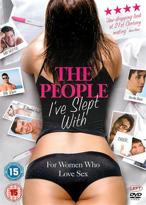 The People I've Slept With Online DVD Rental