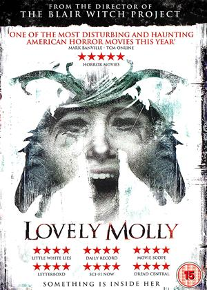 Lovely Molly Online DVD Rental