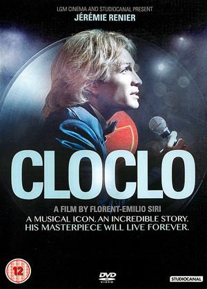 Rent Cloclo (aka My Way) Online DVD Rental