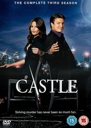 Castle: Series 3 Online DVD Rental