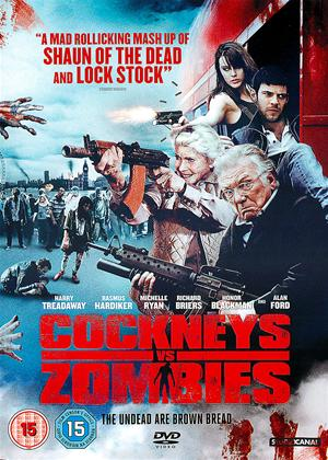 Rent Cockneys Vs Zombies Online DVD Rental