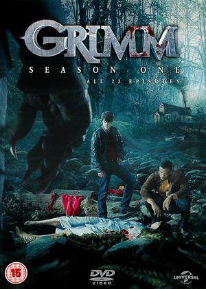 Grimm: Series 1 Online DVD Rental