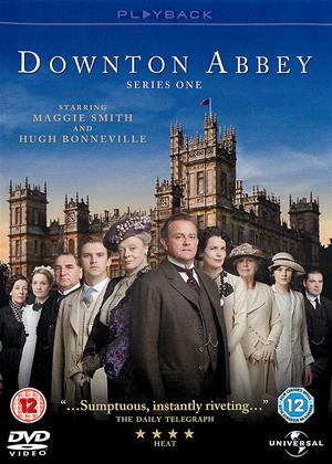 Rent Downton Abbey: Series 1 Online DVD Rental