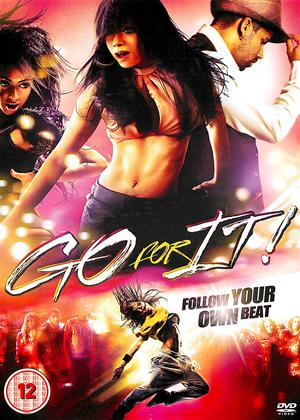 Go for It! Online DVD Rental