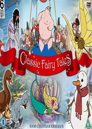 Classic Fairy Tales Online DVD Rental