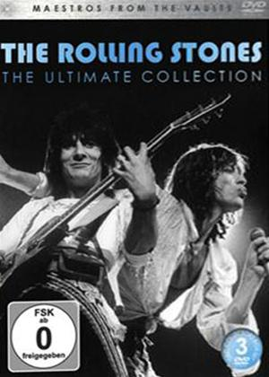 The Rolling Stones: Maestros from the Vaults Online DVD Rental