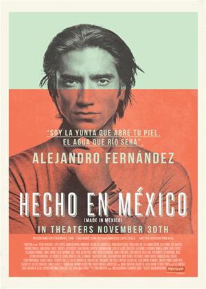 Hecho en Mexico Online DVD Rental