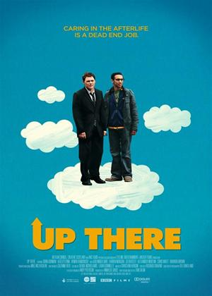 Up There Online DVD Rental