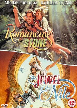 Rent Romancing the Stone Online DVD Rental