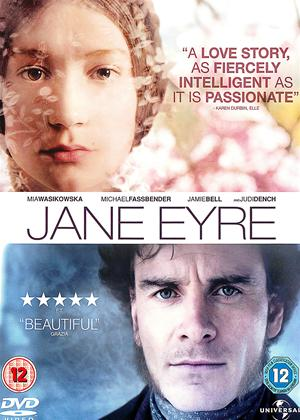 Rent Jane Eyre Online DVD Rental
