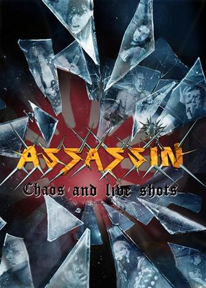 Assassin: Chaos and Live Shots Online DVD Rental
