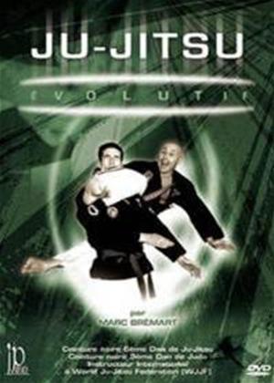 Evolution of Ju-Jitsu Online DVD Rental