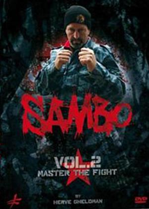 Rent Sambo: Vol.2: Master the Fight Online DVD Rental