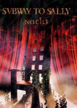 Subway to Sally: Nackt Online DVD Rental