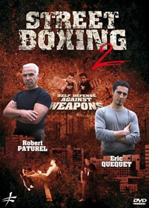 Street Boxing 2: Self Defense Against Weapons Online DVD Rental
