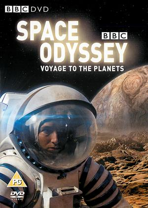 Space Odyssey: Voyage to the Planets Online DVD Rental