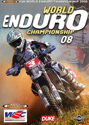 Rent World Enduro Championship 2008 Online DVD Rental