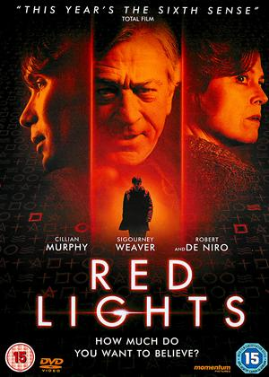 Red Lights Online DVD Rental