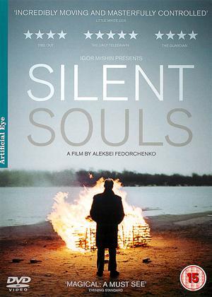 Silent Souls Online DVD Rental