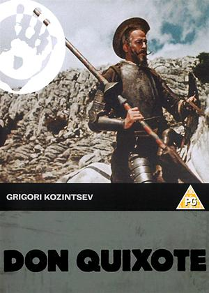 Don Quixote Online DVD Rental