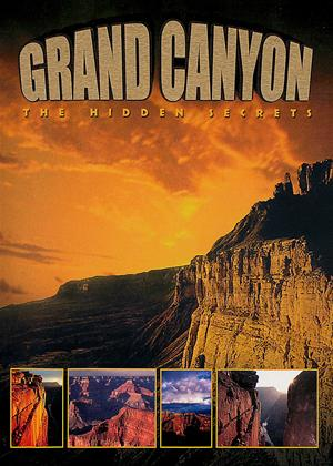 Grand Canyon: The Hidden Secrets Online DVD Rental