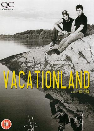 Vacationland Online DVD Rental