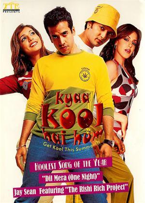 Kyaa Kool Hai Hum Online DVD Rental