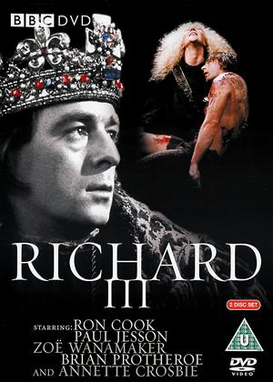 Richard III Online DVD Rental