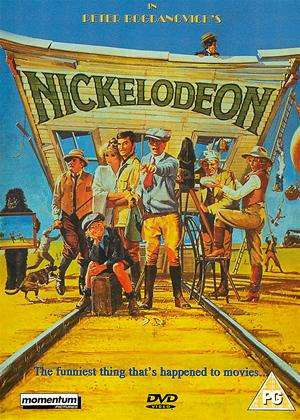Nickelodeon Online DVD Rental
