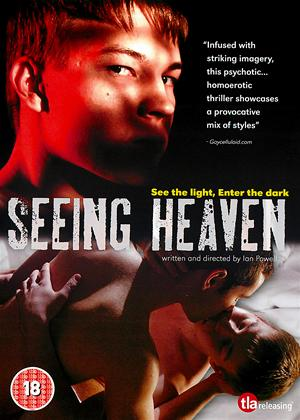Seeing Heaven Online DVD Rental