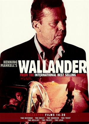 Wallander: Collected Films 14-20 Online DVD Rental