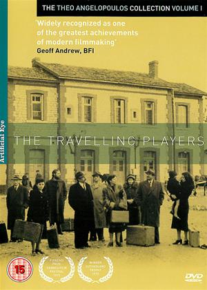 Rent The Travelling Players (aka O thiasos) Online DVD Rental